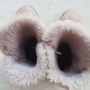 UGG Shoes - UGG Irina woman Swarovski Crystals winter boot
